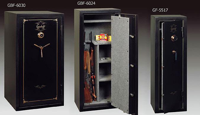 Gardall-SS-series-record-safes