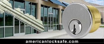 Pensacola-Commercial-Locksmith-lock